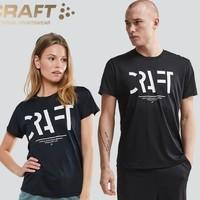 CRAFT Eaze 1907018 男女款速干短袖t恤
