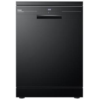 Haier 海尔 EW139166BK 洗碗机 黑色 13套