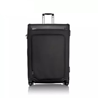 TUMI 途明 Arrivé系列旅行箱拉杆箱 0255069D2 黑色 常规