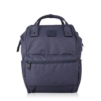 anello 阿耐洛 中号配件可替换双肩包AT-B2851藏青色