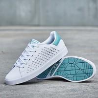 XTEP 特步 982118319017 女款休闲运动鞋 *2件