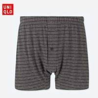 UNIQLO 优衣库 415021 男士平脚内裤