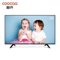 coocaa 酷开 40K5C 40英寸 全高清液晶电视