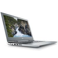 DELL 戴尔 成就7580 15.6英寸笔记本电脑(i5-8300H、4GB、128GB+1TB、GTX1050 4GB)