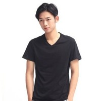 MINISO 名创优品 男士短袖T恤