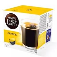 Nestlé 雀巢 Dolce Gusto 多趣酷思 美式醇香胶囊咖啡 16颗 *4件