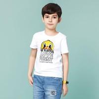 Semir 森马 儿童短袖T恤