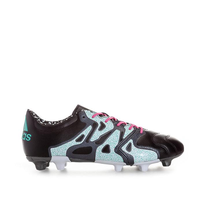 adidas X 15.2 FG AG 男士足球鞋