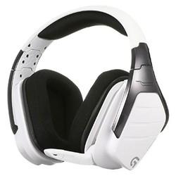 Logitech 罗技 G933 无线游戏耳机 白色