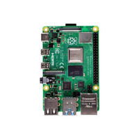 Raspberry Pi 树莓派 Raspberry Pi 4B Model B开发板 微型电脑主板 4G内存