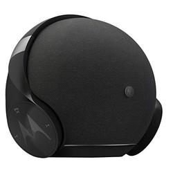 MOTOROLA 摩托罗拉 Sphere 头戴式耳机二合一蓝牙音响
