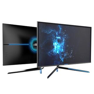 松人 P24WE 27英寸显示器 3840×2160 IPS技术 144HZ
