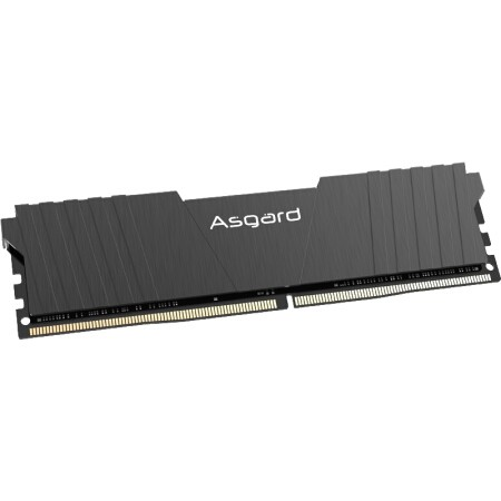 Asgard 阿斯加特 洛极T2 DDR4 2666MHz 台式机内存 32GB
