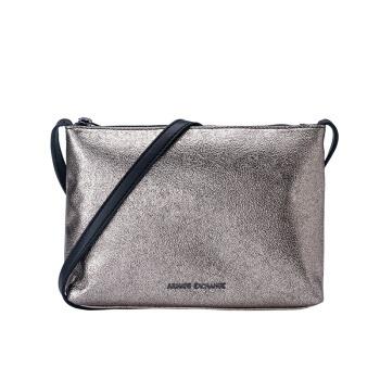 GIORGIO ARMANI 乔治·阿玛尼 奢侈品女士时尚个性精致潮流单肩包 942307-8P247 CHAMPAGNE-00161 U
