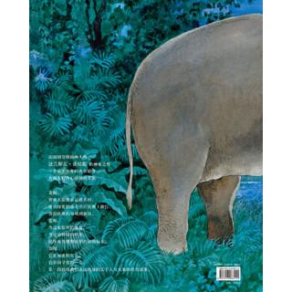 大象夏姆 Siam