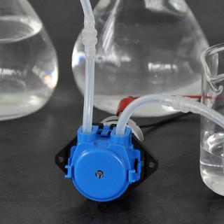 kamoer New KP 蠕动泵12v微型水泵家用