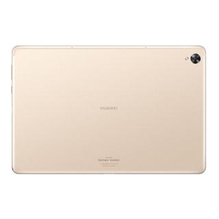 HUAWEI 华为 M6 10.8英寸平板电脑 4GB+64GB