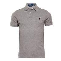 RALPH LAUREN 拉尔夫·劳伦 classic fit 短袖polo衫