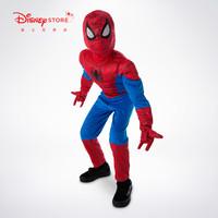 Disney 迪士尼 漫威蜘蛛侠儿童演出服 ( 140cm)