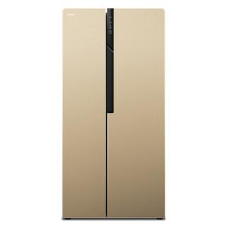 KONKA 康佳 BCD-430WEGX5S 430升 对开门冰箱
