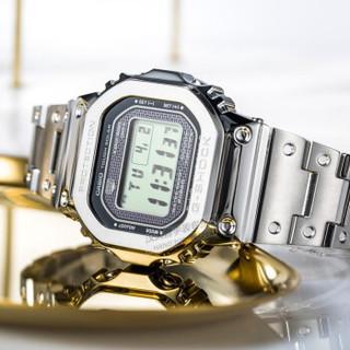 CASIO 卡西欧 GMW-B5000D 男士电子手表
