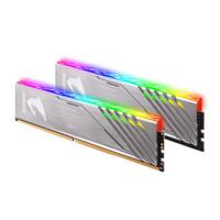 GIGABYTE 技嘉 AORUS 幻光神条RGB灯条DDR4 3200 16G内存条 8Gx2