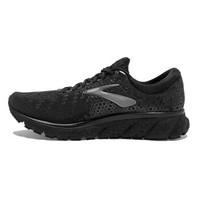 Brooks 布鲁克斯 Glycerin 17 男子跑步鞋 (全黑、US9.5 )