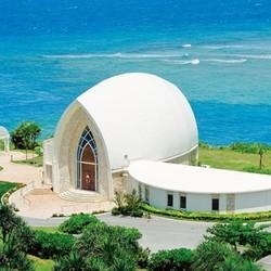 全国多地-日本冲绳5天4晚自由行 (2晚北谷町海滩酒店+2晚那霸市区酒店)