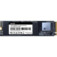 Lexar 雷克沙 NM600 SSD固态硬盘 M.2 NVMe 2280 480G
