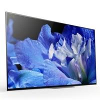 SONY 索尼 KD-55A8F 55英寸 4K OLED電視