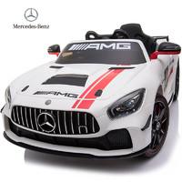 Mercedes-Benz 奔驰 儿童电动车四轮汽车