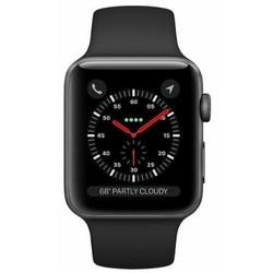 Apple 苹果 Watch Series 3 智能手表 38mm GPS