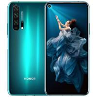 HONOR 榮耀 智能手機 (8GB、128GB、全網通、藍水翡翠)