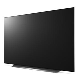 LG 乐金 C9 OLED77C9PCA 77英寸 4K 液晶电视