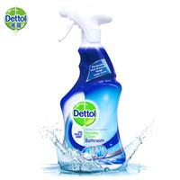 Dettol 滴露 浴室清洁剂 500ml