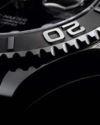 ROLEX 劳力士 海使型 M126603 男士机械腕表