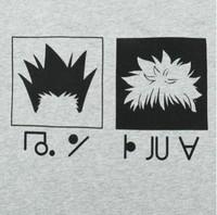 UNIQLO 优衣库 421448 MANGA印花T恤