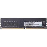 Apacer 宇瞻 黑豹 DDR4 2666 台式机内存条 8GB