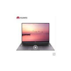 HUAWEI 华为  MateBook X Pro 13.9英寸超轻薄全面屏笔记本(i7-8550U 8G 256G MX150 3K 指纹 office)灰