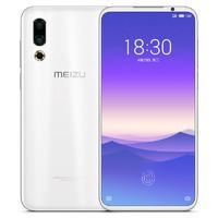 MEIZU 魅族 16s 智能手机 白色 8GB+128GB