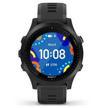 GARMIN 佳明  Forerunner945 GPS智能手表 (黑色)