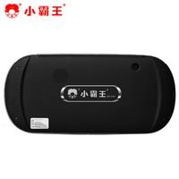 小霸王 Q700 游戏机 (黑色)