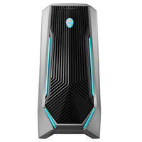 ThundeRobot 雷神 911黑武士Ⅱ 台式电脑主机(i7-9700、16GB、1TB+256GB、RTX2070)
