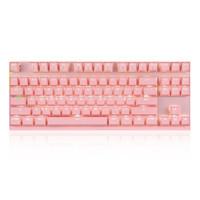 摩豹(Motospeed)GK82 机械键盘