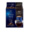 AGF 黑咖啡滤泡式挂耳咖啡 (112g)