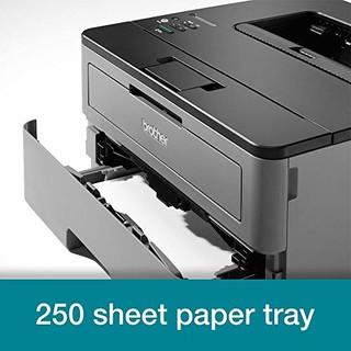 兄弟 HL-L2370DN 单色激光打印机