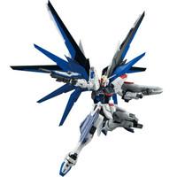 BANDAI 万代 高达模型MG自由2.0 1/100 ZGMF-X10A Freedom Seed
