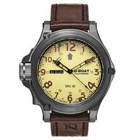 U-BOAT Tipo 01  Men's Watch男表