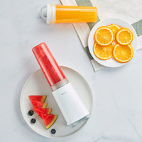 圈厨mini果汁机