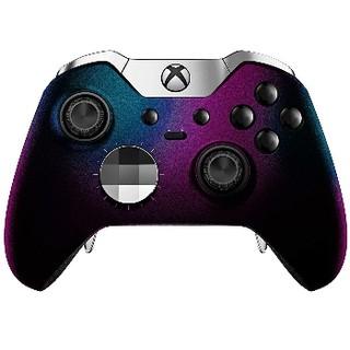 中亚Prime会员 : Microsoft 微软 Elite Xbox 精英手柄 第三方换壳版